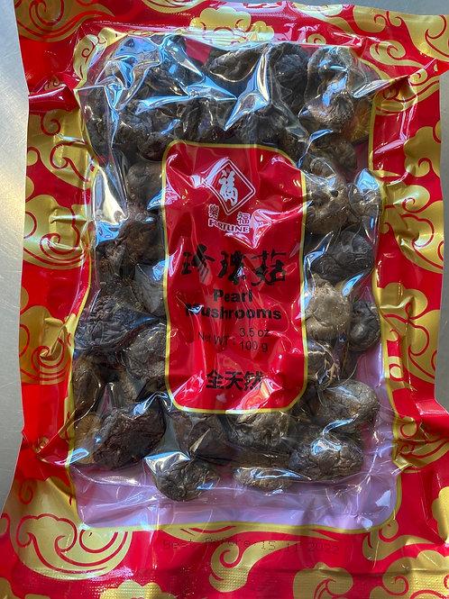Fortune Pearl Mushroom 100g 乐福珍珠菇
