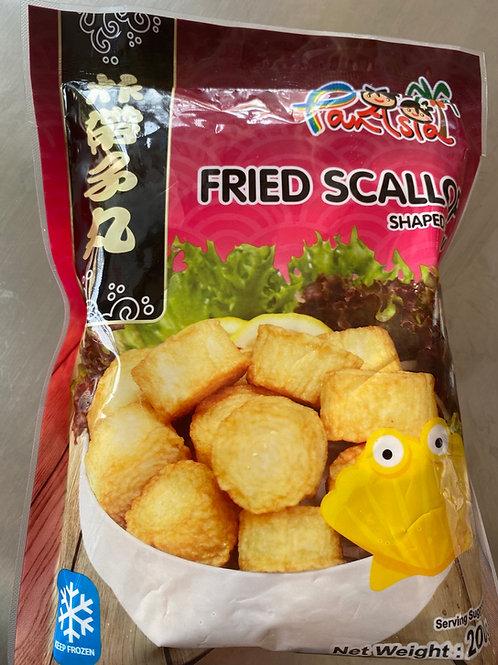 Pan Asia Pre Fried Scoallop Balls 酥炸丸子200g