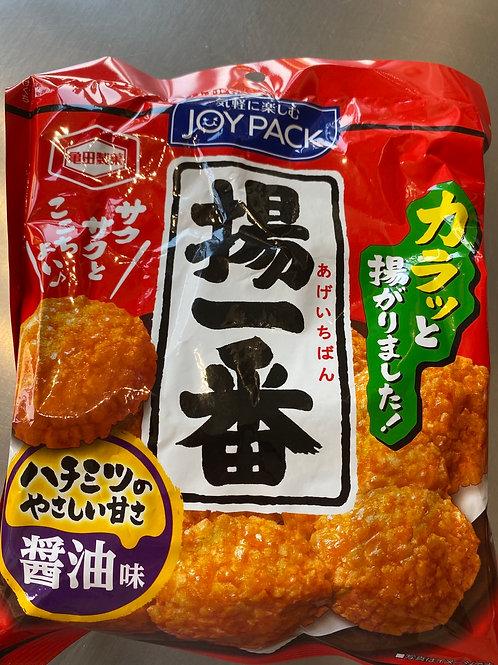 Japanese Kameda Age Ichiban