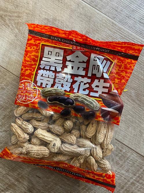 TF Black King Kong Peanut in Shell