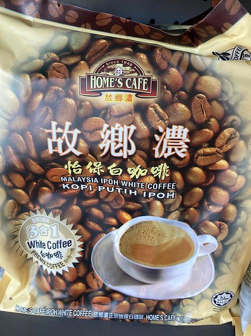 Malaysia Iphoh White Coffee