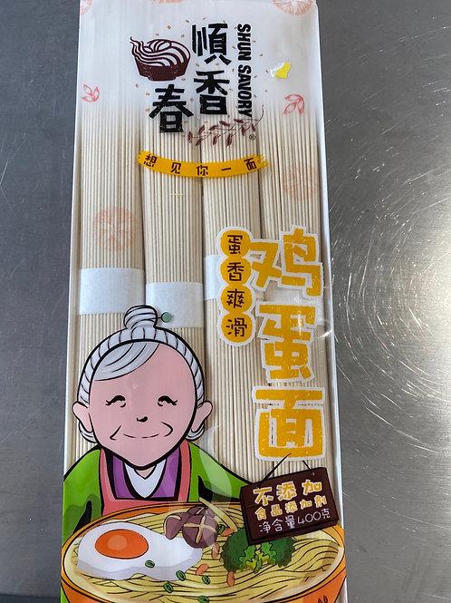 SS Egg Noodle