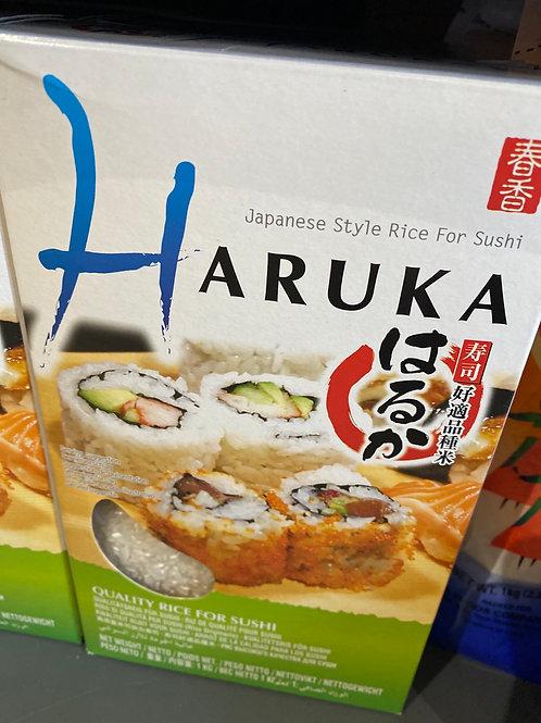 Haruka Sushi Rice 1kg