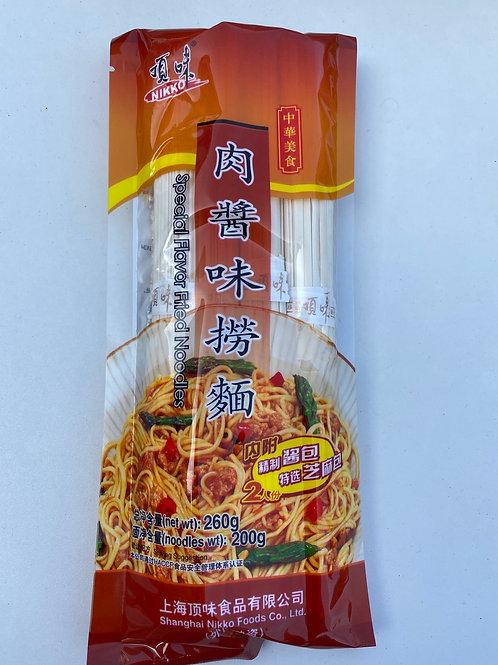 NK Special Flav Fried Noodle顶味肉酱面