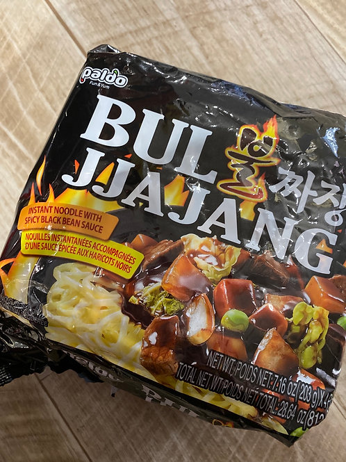 Paldo Bul JJajiang Noodle