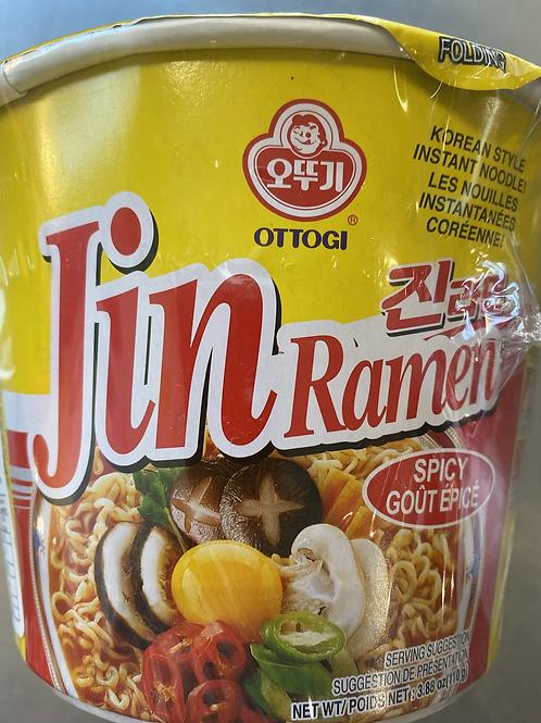 Ottogi Jin Ramen