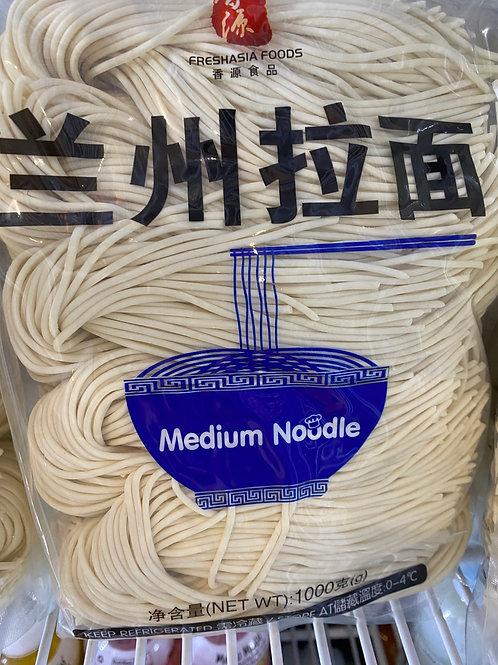 Freshasia Fresh Medium Noodle 1Kg