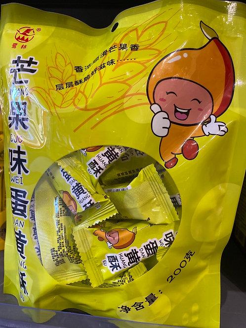 Mango Flav Biscuits