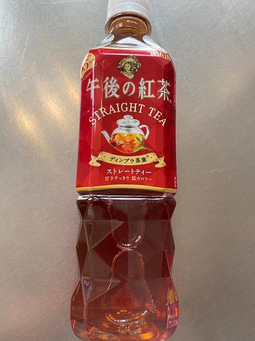Kirin Afternoon Straight Tea 500ml 日本麒麟午后原味红茶