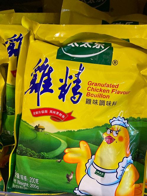 TTL Granulated Chicken Flav 200g