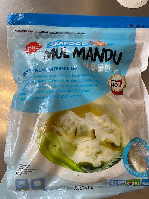 Allgroo Seafood Mul Mandu