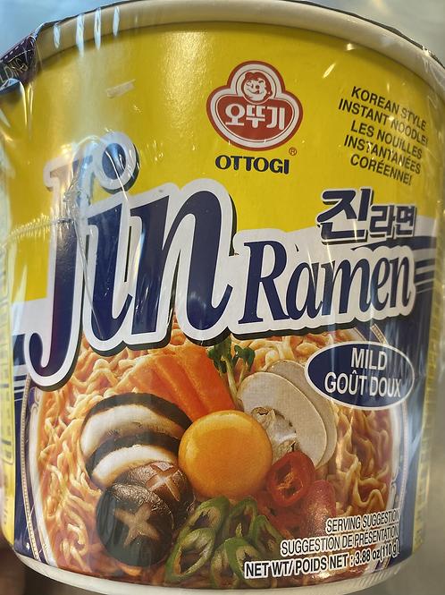 Ottogi Jin Ramen Mild