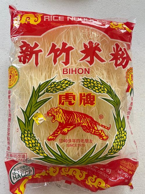 Tiger Brand Bihon Rice Noodle 台湾新竹米粉