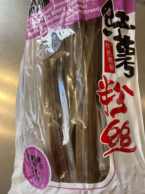 GM Sweet Potato Wide Noodle 红薯宽粉