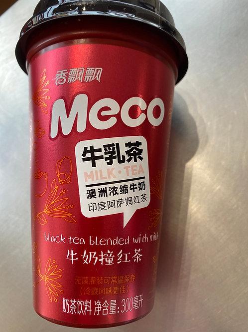 Meco Black Tea Blended With Milk 香飘飘牛乳茶