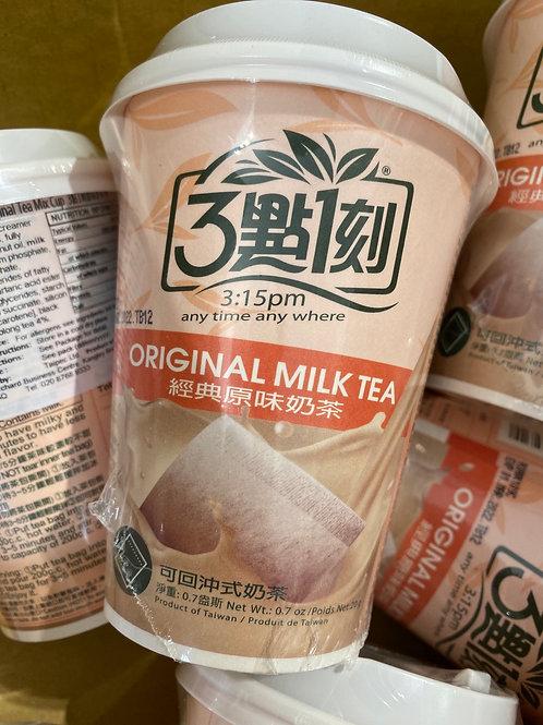 3:15pm Original Milk Tea