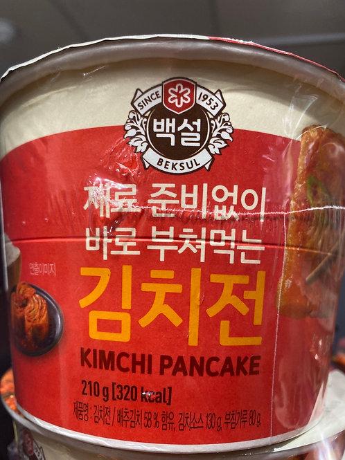Kimchi Pancake 210g