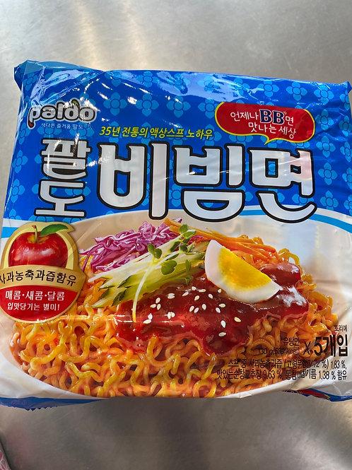 Paldo Bibim Men 韩国干拌面