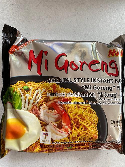 Mama MiGrong