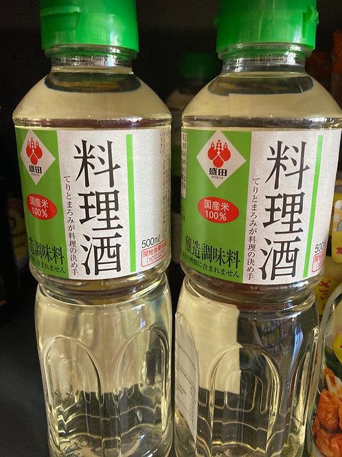 Morita Ryorishu (Japanese Sake)