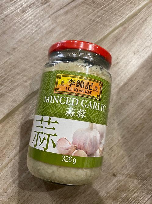 LKK Minced Garlic
