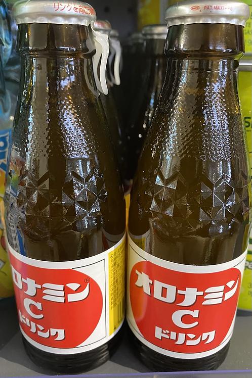 Otsuka Seiyaku Oronamin C Energy Drink 120ml