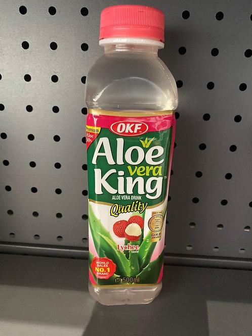 OKF Aloe Vero King Lychee