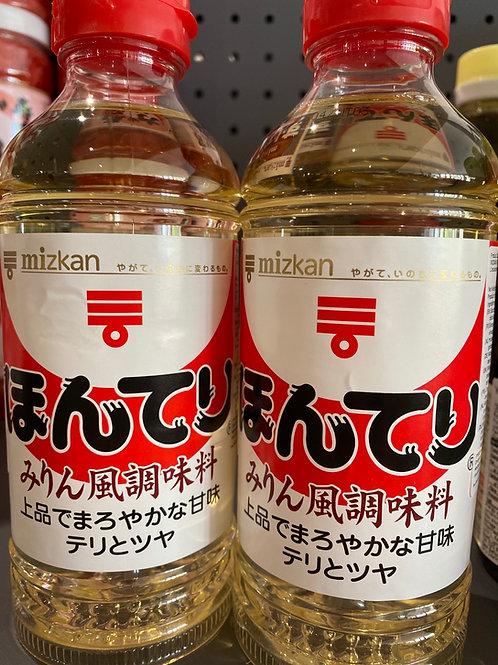 Mizkan Mirin 日本甜料酒(味淋)400ml