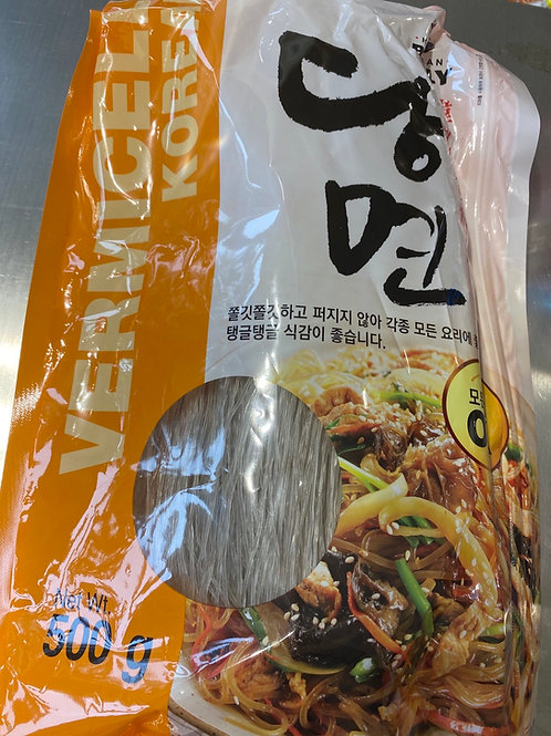 Korean Belly Glass Noodle 韩国红薯粉丝