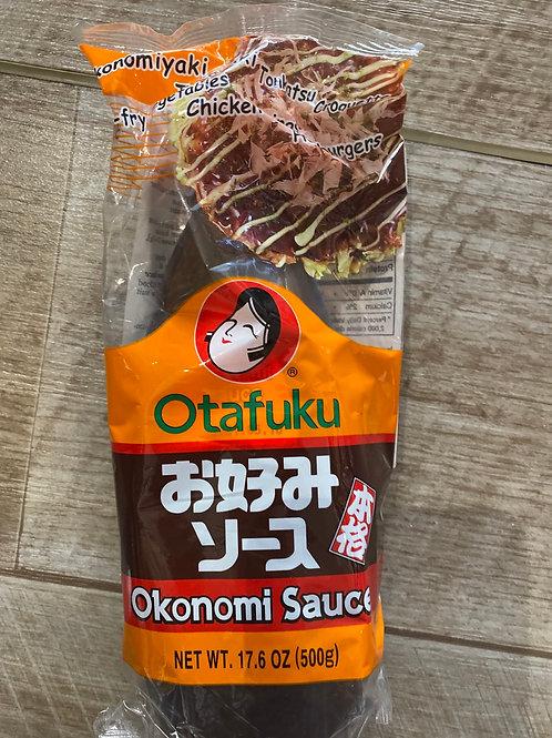 Otafuku Okonomi Sauce 500g