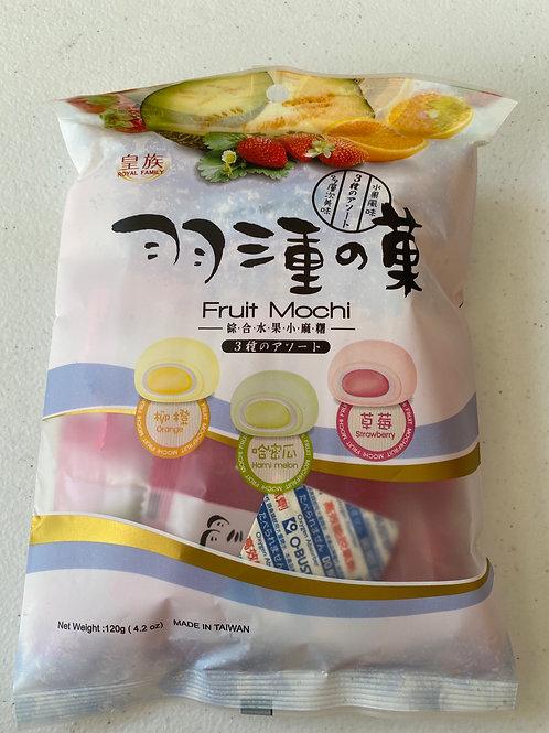 RF Fruit Mochi 水果小麻薯