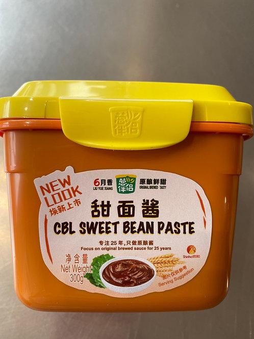 CBL Sweet Bean Paste 六月鲜甜面酱300g