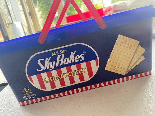 Sky Flakes Crackers 32pks
