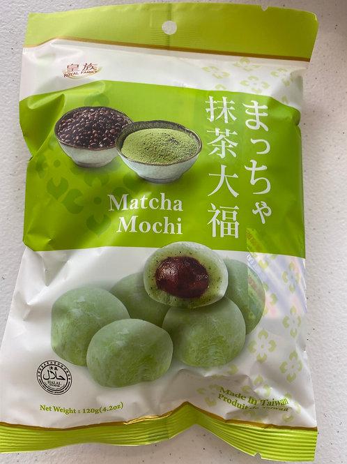 RF Mochi Matcha 皇族抹茶大福
