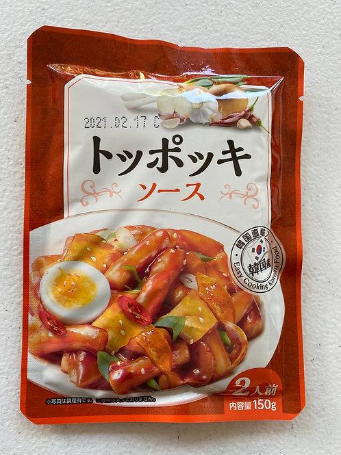Teokopokki Sauce 150g