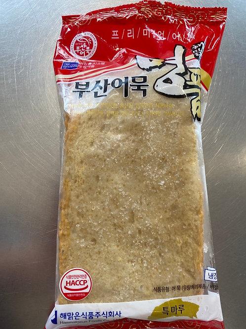 Frozen Korean Fish Cake (Sardinella Spp)420g