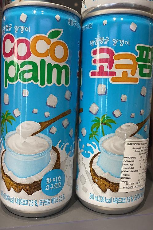 Haitai Cocopalm White Yakult 益乐多味
