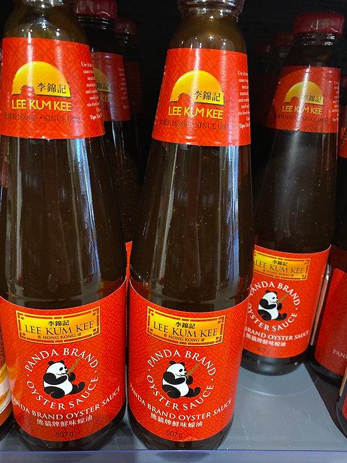 LKK Panda Oyster Sauce 907g