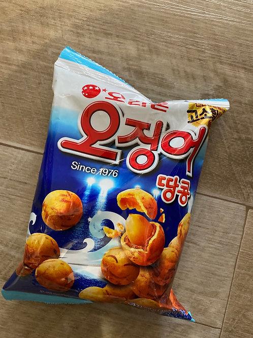 Korean Cracker