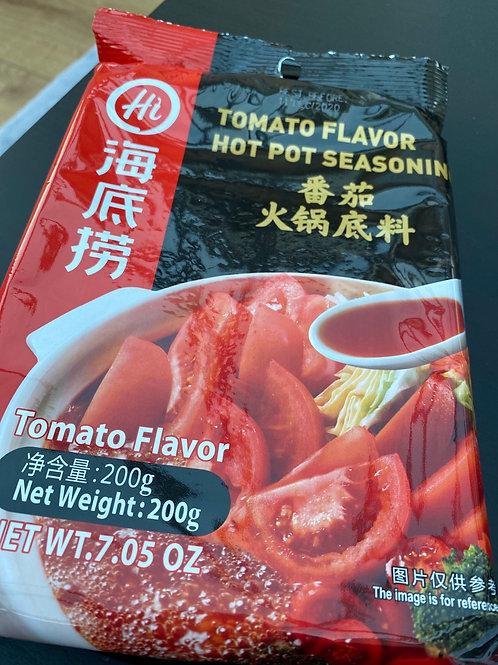 HDL Tomato Soup Flav Hot Pot Seasoning