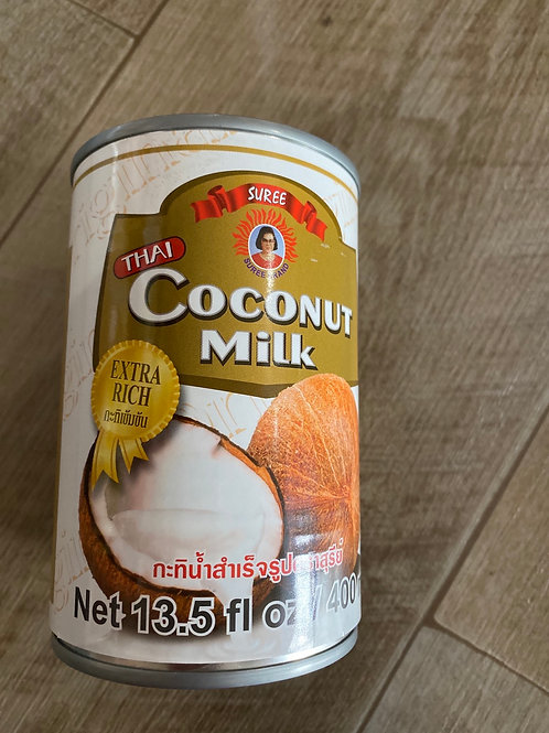 Suree Coconut Milk
