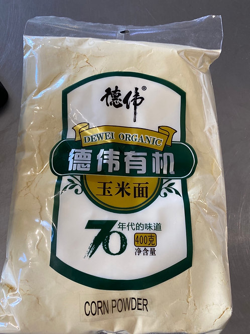 Dewei Corn Powder