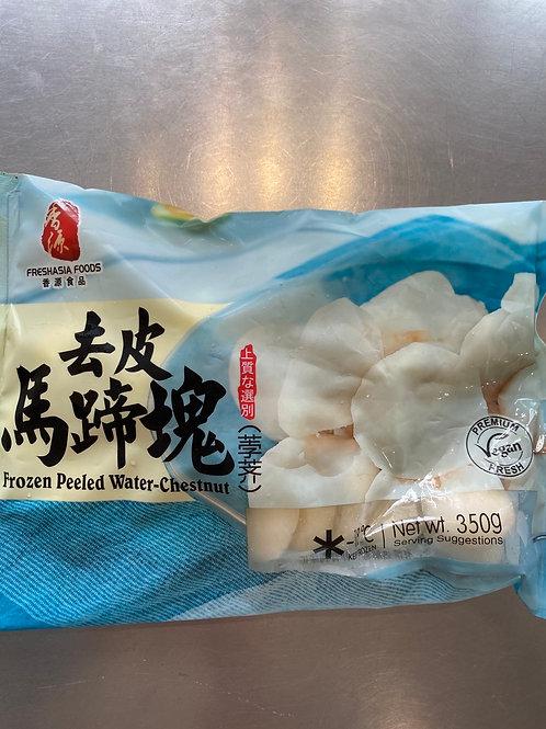 Freshasia Foods Frozen Peeled Water Chestnut 350g