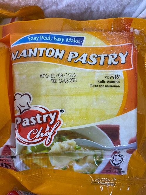 Wanton Pastry