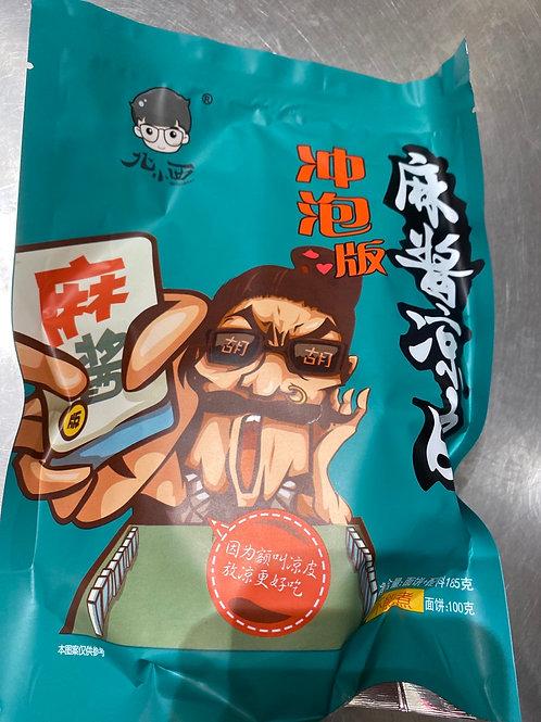 BBX Starch Noodle Sesame Flav 麻酱凉皮