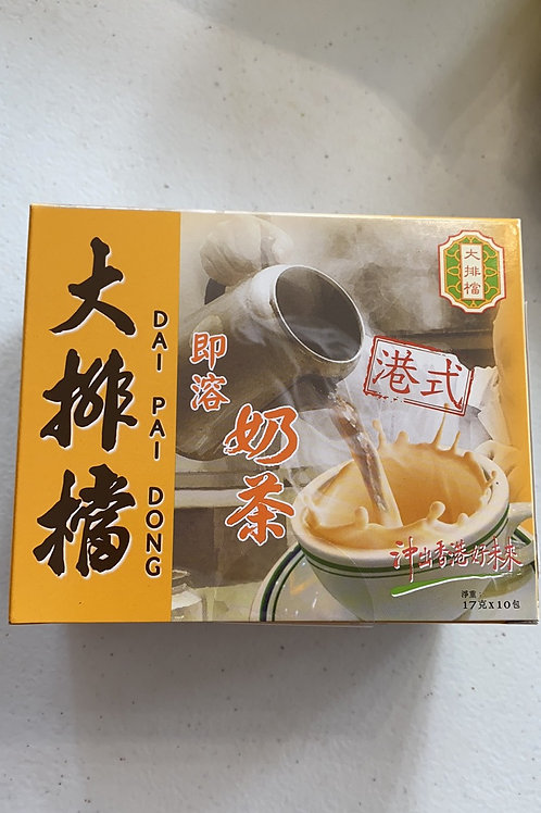 DPD Instant 3 in 1 HK Style Tea