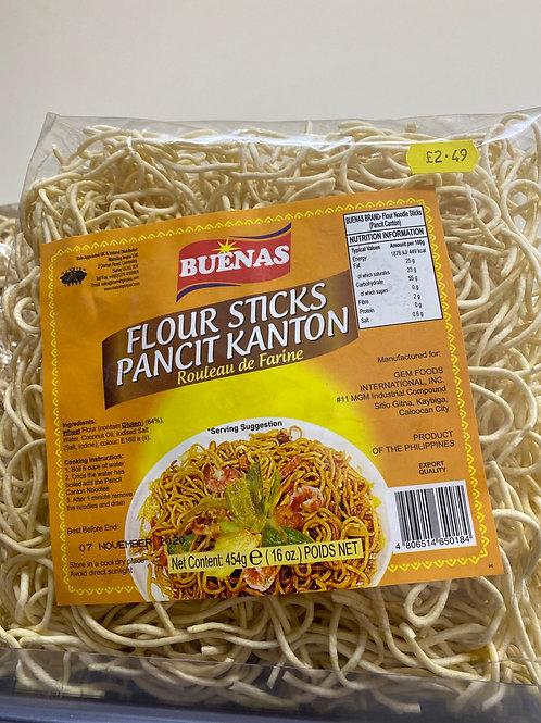 Buenas Flour Stick Pancit Kanton