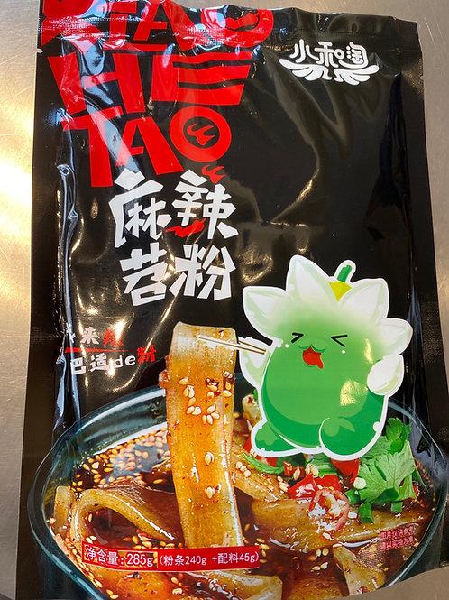 XHT Sweet Potato Vermicelli Spicy Flav