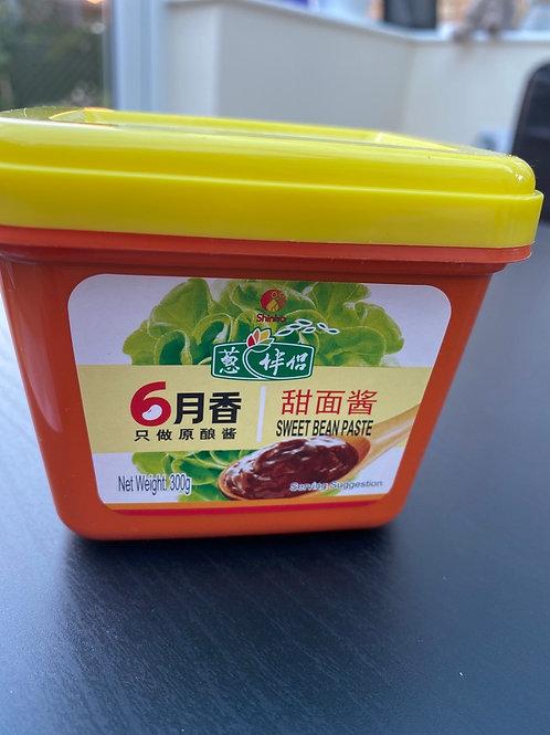 CBL Sweet Bean Paste 300g