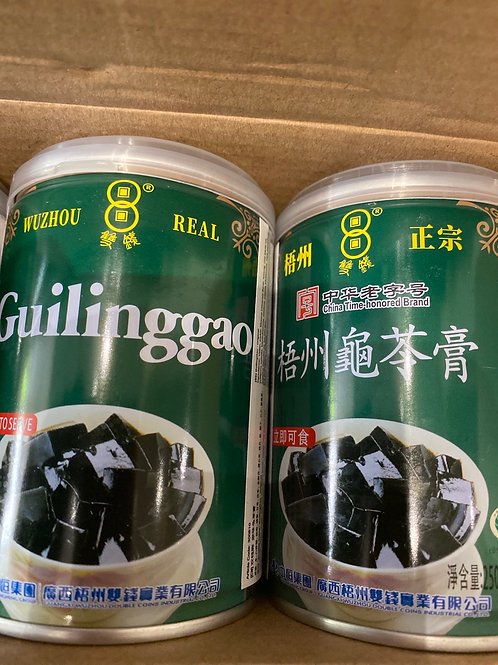 Guilinggao 梧州龜苓膏